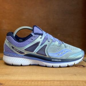 Saucony Triumph ISO 3 Womens Size 9